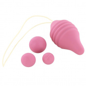 Pelvix Concept Pelvic Floor Exerciser - Vaginal Weights for Kegel Exercise
