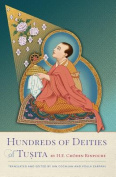 Hundreds of Deities of Tusita