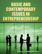 Basic and Contemporary Issues in Entrepreneurship