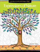 Zenspirations Coloring Book  of Nature