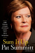 Sum It Up [Large Print]