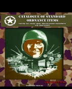 Catalogue of Standard Ordnance Items