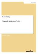 Strategic Analysis of Ebay
