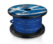 XS Power XSFLEX4BL-100 XP/XS Flex Iced Blue 30m Spool High Current Battery Cable