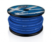 XS Power XSFLEX0BL-50 XP/XS Flex Iced Blue 15m Spool High Current Battery Cable