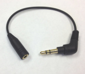 AUD-1000-01 3.5mm Male to Female Stereo Cable