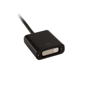 KingWin Display Port to DVI-D Adapter/Active