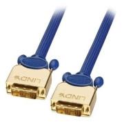 20m Premium Gold DVI-D Single Link, Super Long Distance Cable