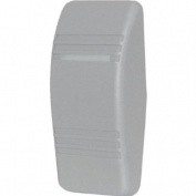 Blue Sea Systems Contura Switch Actuator - - Single Lens