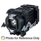 SONY KDF-50E2000 TV Replacement Lamp with Housing