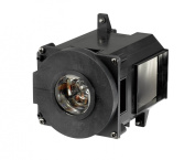 Electrified NP-21LP / 60003224 Replacement Lamp with Housing for NEC Projectors