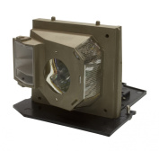 Electrified SP.83C01G001 / BL-FS300B Replacement Lamp with Housing for Optoma Projectors