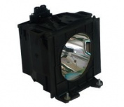 PANASONIC PT-52LCX16-B Replacement Rear projection TV Lamp TY-LA1001