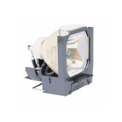 Premium High Quality VLT-X300LP Projection Lamp With Housing For Mitsubishi Projector S250, S290U, X250 - 180 Days Warranty