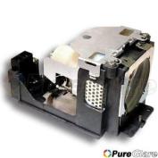 Pureglare 610 331 6345,POA-LMP103 Projector Lamp for Eiki,ingsystem,sanyo DVM-D60M,LC-XB40,LC-XB40N,PLC-XL50 (1st Gen),PLC-XU100,PLC-XU110