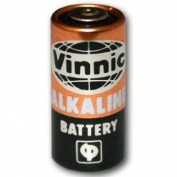 Vinnic A10 Alkaline 9V Battery G10A, GP-10A, L1022, E10A, WE10A