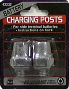 Custom Accessories Battery Charging Posts