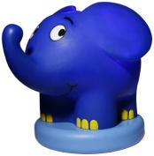 Elefant Sternenlicht Blau Nachtlicht
