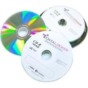 DATA LOCKER DLCD100 100PK 700MB DATALOCKER SECUREDISK CD ROM 140-2 ENCYPTED