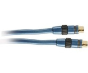 Acoustic Research DA-021 S-video Cable with Oxygen Free Copper Wire