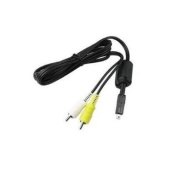 Nikon 25624 EG-CP14 Audio/Video Cable
