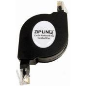150cm CAT5E Ethernet Cable 350 Mhz RJ45 Retractable