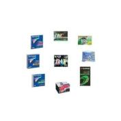 Fuji HI 8 MP P6-120 Camcorder Recordable Video Cassette Tapes