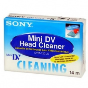 Sony DVC Cleaning Tape