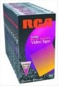 RCA Hi-Fi Stereo Videotape