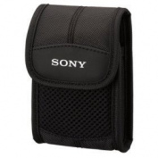 Official Sony LCS-BDE Small Soft Camera Case for Sony Cyborshot CAmeras