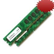 2GB Kit (2 x 1GB) RAM for the Dell OptiPlex GX280 (DDR2-533, PC2-4200) Upgrade