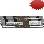 8GB [2x4GB] Fully-Buffered FBDIMM Memory RAM Upgrade for the Dell PowerEdge 1950, 2900, 2950 Systems