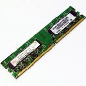 1GB DDR2 667MHZ Desktop Computer Memory - Hynix HYMP512U64CP8-Y5