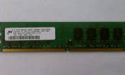 Micron 2GB DDR2 800MHz PC2-6400 MT16HTF25664AY-800E1