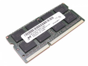 Micron 4GB DDR3 RAM PC3-10600 204-Pin Laptop SODIMM