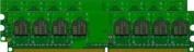 Mushkin Enhanced 2 x 2 GB DDR3-1333 Desktop Memory