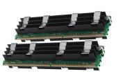 Gigaram 4GB (2x2GB) DDR2-800 ECC Fully Buffered DIMM for Apple Mac Pro 8-Core/Quad-Core 2.8Ghz