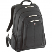 Targus Revolution Checkpoint-Friendly Backpack for 40cm Laptop, Black