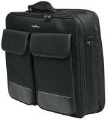 MANHATTAN Big Apple Notebook Computer Briefcase