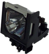 Projector Lamp for EIKI LC-XG210 250-Watt 2000-Hrs UHP