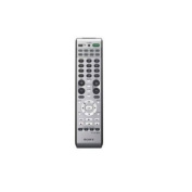 Sony RM-VL600 8-Device Universal Learning Remote