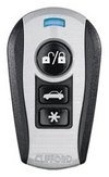 7131X CLIFFORD 3-bUTTON Replacement Remote Control for Arrow 5.1