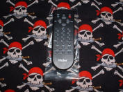 Haier TV Remote Control TV-5620-66 Supplied with models