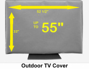 140cm Outdoor TV Cover