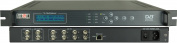 Thor Broadcast 8x2 DVB-ASI Transport Stream Multiplexer with PID Add/Drop & Modification