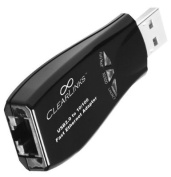 CP Technologies USB Network Adapter 10/100 Mpbs