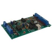Velleman K8055N Usb Experiment Interface Board