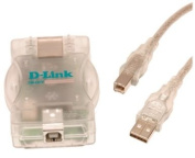 D-Link DSB-650TX USB 1.1 Fast Ethernet Adapter