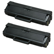 Shop At 247 ® Compatible Toner Cartridge Replacement for Samsung MLT-D104S ML-1655 ML-1865W
