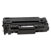 Compatible Toner Cartridge Q7551A For HP LaserJet P3005N (Black) - 6500 yield - Black - With chip -